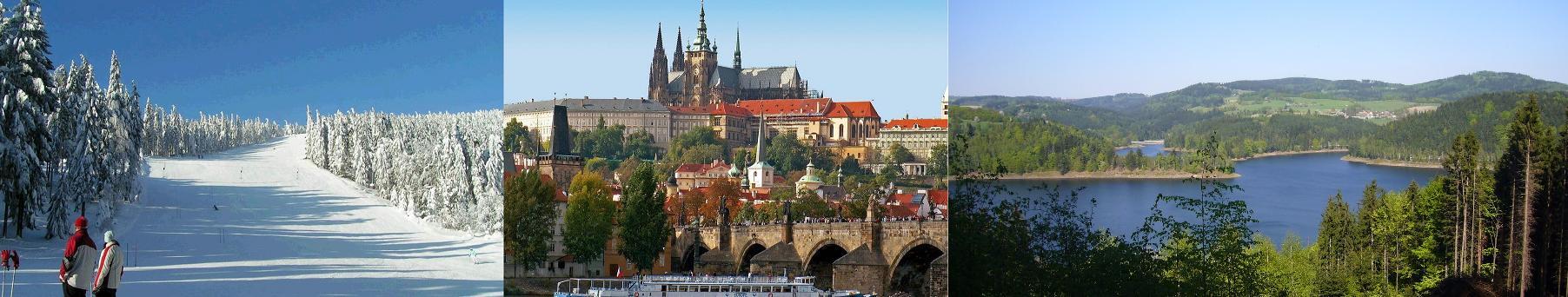 Tsjechisch recht, onroerend goed en juridische hulp Tsjechie