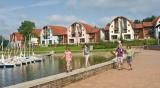 Zespersoons vakantiehuis te koop, prachtig uitzicht over Lipno meer, Landal, Tsjechie.